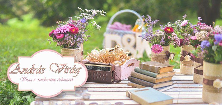 Partnereink - András Virág - Pictorial esküvő fotó